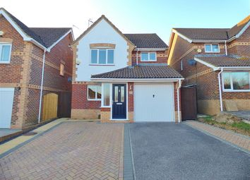 3 bed detached house for sale in Castle Bolton, Eastbourne BN23