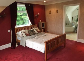 Thumbnail Room to rent in Brize Norton Road, Minster Lovell, Witney, Oxfordshire