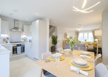 Thumbnail 3 bed end terrace house for sale in Great Brier Leaze, Patchway, Bristol