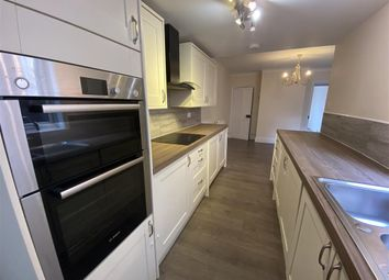 Thumbnail 3 bed terraced house to rent in Fredericks Road, Beccles