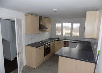 Thumbnail 3 bed maisonette to rent in Fort Cumberland Road, Southsea