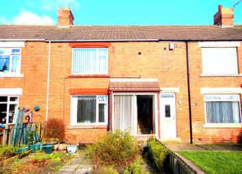 Thumbnail 3 bed terraced house to rent in Sunnyside Terrace, Trimdon Grange, Trimdon Station