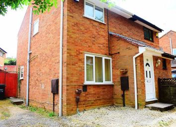Thumbnail 2 bed semi-detached house to rent in Chatsworth Avenue, Northampton