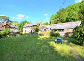 Thumbnail 3 bed cottage for sale in Loxhore, Barnstaple