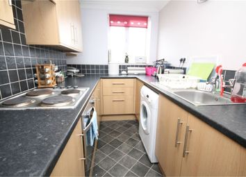 Thumbnail 1 bed flat for sale in Torcross Avenue, Coventry