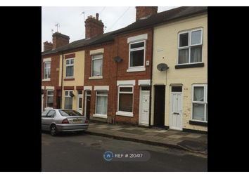 Thumbnail Room to rent in Fleetwood Road, Leicester