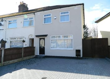 3 bed terraced house for sale in Coral Avenue, Liverpool L36