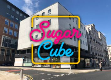 1 bed flat to rent in 14-18 Fitzalan Square, Sheffield S1
