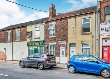 Thumbnail 2 bedroom terraced house for sale in Lonsdale Street, Stoke-On-Trent