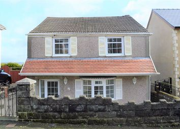 Thumbnail 3 bed detached house for sale in Pentre Treharne, Landore, Swansea