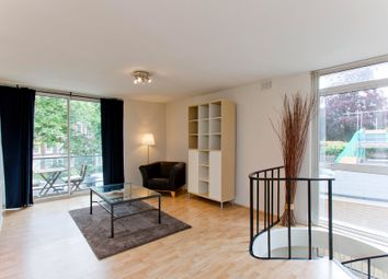 Thumbnail 2 bed maisonette to rent in Haverstock Hill, London