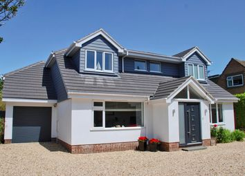5 bed detached house for sale in Everton Road, Hordle, Lymington SO41