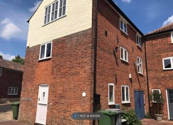 Thumbnail 2 bedroom maisonette to rent in Merchants Yard, Reepham, Norwich