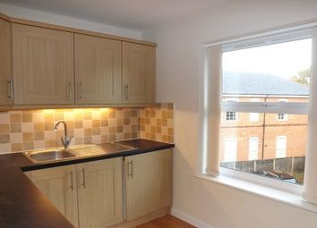 Thumbnail 2 bed flat to rent in New Brighton Road, Emsworth