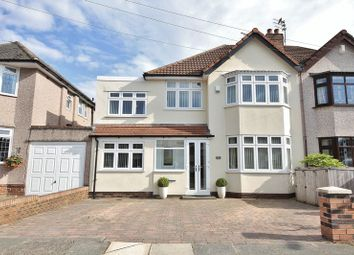 4 bed semi-detached house for sale in Beechfield Road, Calderstones, Liverpool - L18