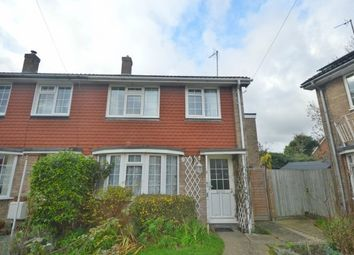 Thumbnail 4 bed property to rent in Malvern Road, Cherry Hinton, Cambridge
