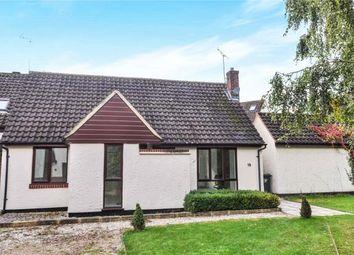 Thumbnail 2 bed detached bungalow for sale in Colehills Close, Clavering, Saffron Walden, Essex