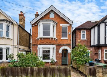 Durlston Road, Kingston Upon Thames KT2. 4 bed detached house for sale