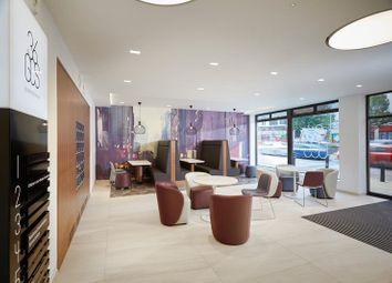 Office to let in 36, Great Charles Street, Birmingham B3