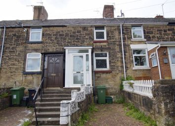 Thumbnail 2 bed terraced house for sale in Talwrn Road, Coedpoeth, Wrexham