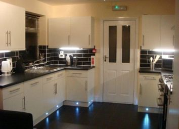 Thumbnail Room to rent in Room 6, 2 Churchill Road, Bournemouth BH1...