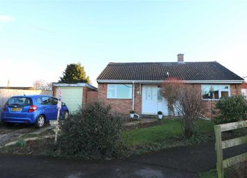 Thumbnail 2 bed detached bungalow for sale in Bayfield Gardens, Dymock