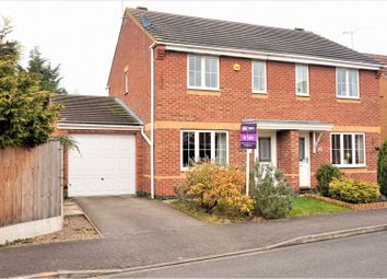 Thumbnail 3 bed semi-detached house for sale in Smithall Road, Beverley