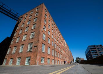 Thumbnail 1 bedroom flat for sale in Murrays Mills, Ancoats, Manchester