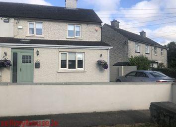 Thumbnail 3 bed terraced house for sale in 91 Castlebyrne Park, Blackrock,