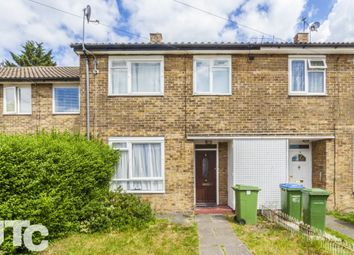 3 bed terraced house to rent in Mottisfont Road, Abbeywood, London SE2