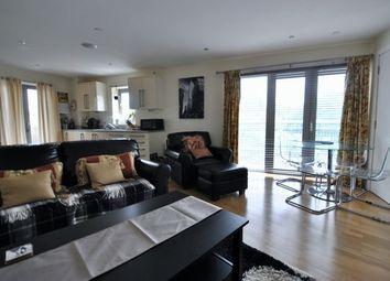 Thumbnail 2 bed flat to rent in Kelvinhaugh Street, Glasgow, Lanarkshire