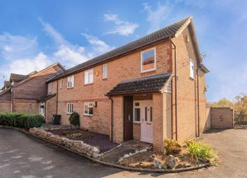 3 bed semi-detached house for sale in Blackbird Court, Andover SP10