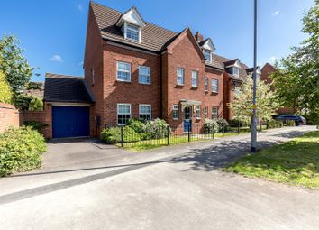 Thumbnail 6 bed detached house for sale in Common Lane, Lichfield