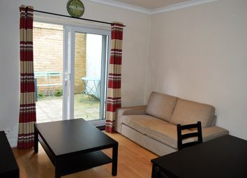 Thumbnail 1 bed flat to rent in Balham High Road, Tooting Bec
