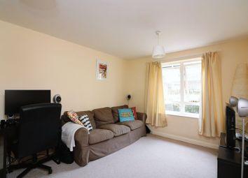 Thumbnail 1 bed flat to rent in Huddleston Close, Bethnal Green