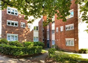Thumbnail 2 bed flat for sale in Irwell Close, Aigburth, Liverpool