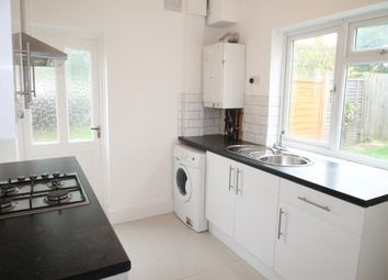 Thumbnail 3 bedroom semi-detached house to rent in Riddons Road, London