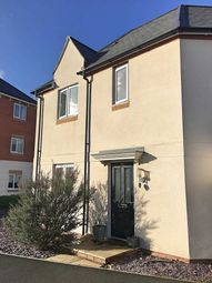 Thumbnail 4 bed semi-detached house for sale in Templer Place, Bovey Tracey, Newton Abbot