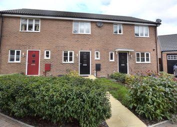 Thumbnail 2 bedroom terraced house for sale in Acorn Way, Hardwicke, Gloucester