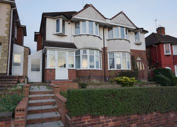 Thumbnail 3 bed semi-detached house for sale in Dorrington Road, Great Barr, Birmingham