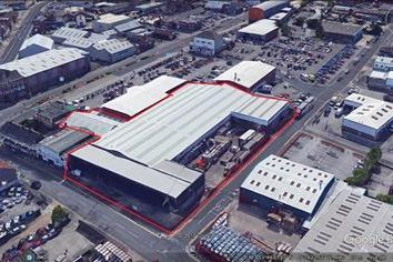 Thumbnail Light industrial for sale in 5 - 11 Dansom Lane South, Hull, East Yorkshire