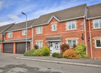 Thumbnail 4 bed link-detached house for sale in Clos Derwen, Roath Park, Cardiff