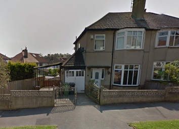 Thumbnail 3 bed semi-detached house to rent in Allerton Grange Rise, Moortown