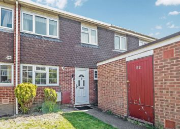 Grampian Way, Langley, Slough SL3. 3 bed terraced house for sale