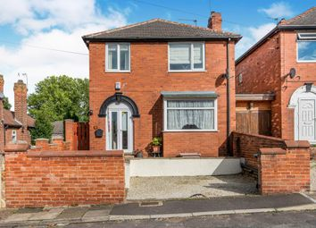 3 bed detached house for sale in Bramworth Road, Old Hexthorpe, Doncaster DN4