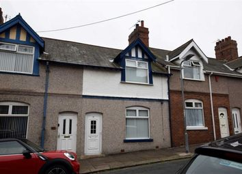 Thumbnail 3 bed terraced house for sale in Jason Street, Barrow In Furness, Cumbria