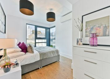 Thumbnail 2 bedroom flat for sale in Camden High Street, London