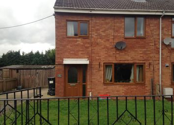 Thumbnail 3 bed semi-detached house for sale in Hay On Wye 5 Miles, Brecon 12 Miles
