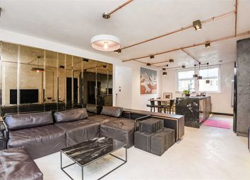 Thumbnail 3 bedroom flat for sale in Westbourne Park Road, London