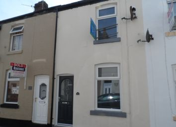 Thumbnail 2 bed terraced house to rent in Danesbury Place, Blackpool